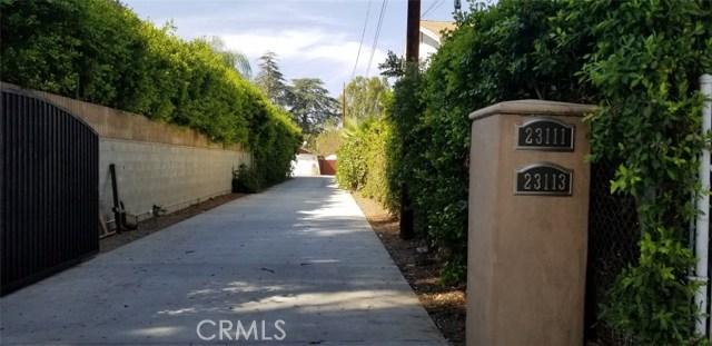 Photo of 23113 Erwin Street, Woodland Hills, CA 91367