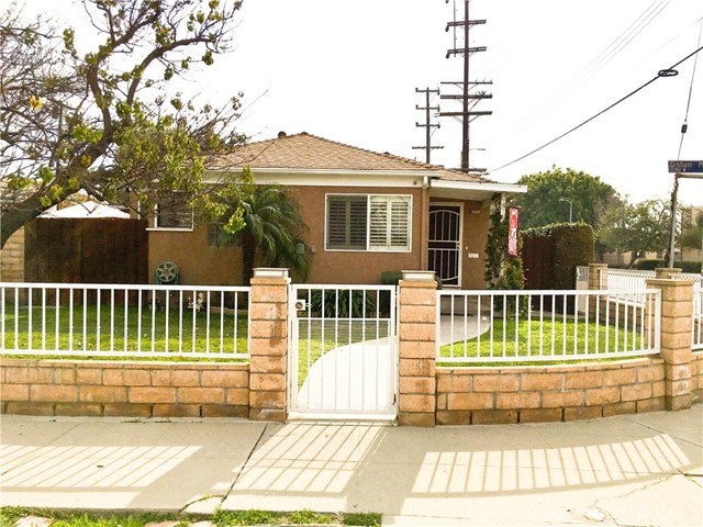Single Family Home for Sale at 11298 Graham Place West Los Angeles, California 90064 United States