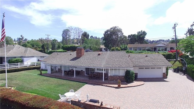 23 Chuckwagon Road, Rolling Hills CA 90274