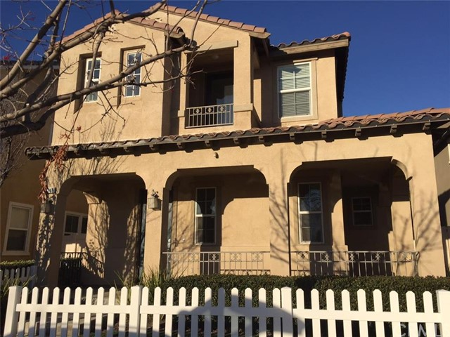 Rental Homes for Rent, ListingId:37242383, location: 26348 Long Street Loma Linda 92354