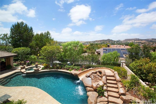 Single Family Home for Sale at 3 Leatherwood Court Coto De Caza, California 92679 United States