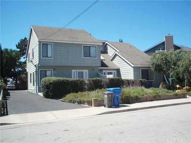 3134  Wood Drive, Cambria, California