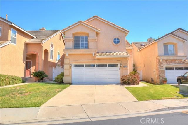 2521 La Salle Pointe Chino Hills, CA  91709