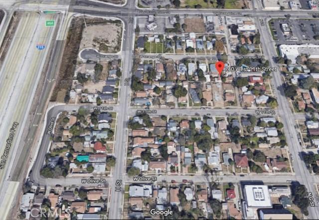 740 W 11th Street San Bernardino, CA 92410 - MLS #: EV18074793