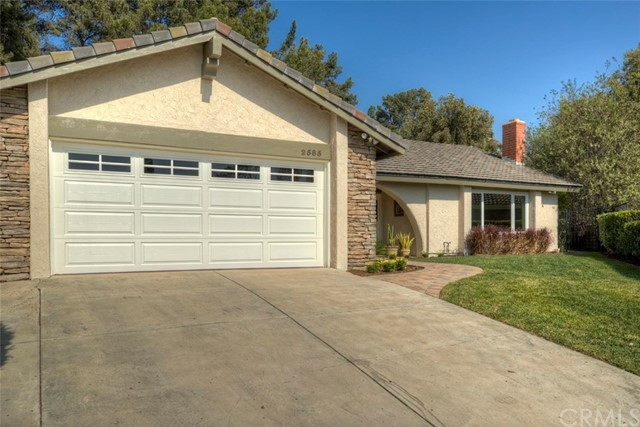 2585 Orange Hill Lane, Orange, CA, 92867