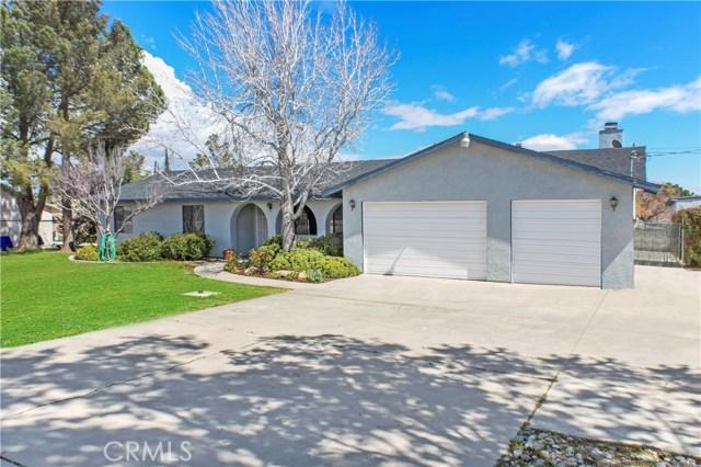 10583 Hemlock Avenue,Hesperia,CA 92345, USA