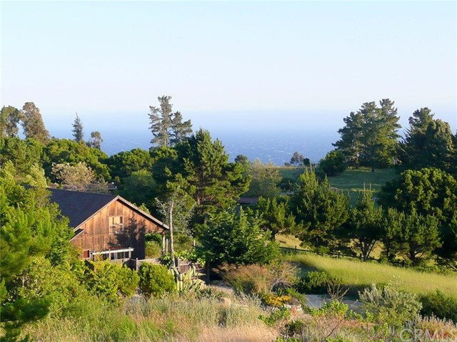 Single Family Home for Sale at 9245 Sycamore Canyon Big Sur, California 93920 United States