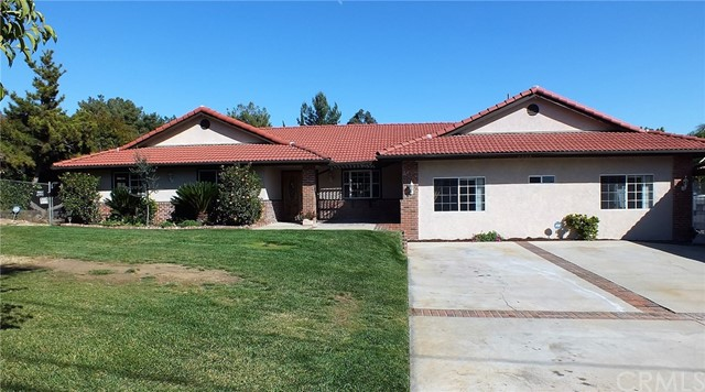 , CA  is listed for sale as MLS Listing IV18038536