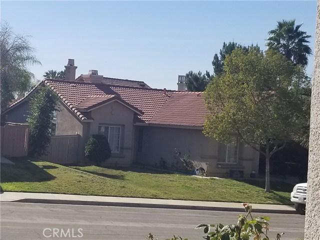 25835 Via Tejon Avenue, Moreno Valley, CA, 92551