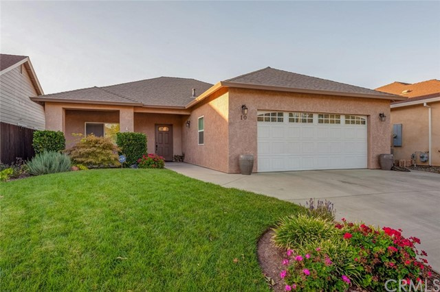 10 Redeemers, Chico CA 95973