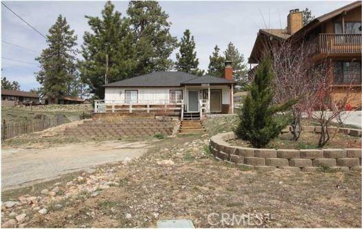 535 Highland Road, Big Bear, CA, 92315