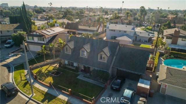 Photo of 1518 W Flippen Court, Anaheim, CA 92802