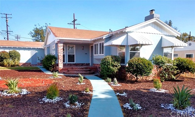 , CA  is listed for sale as MLS Listing MB18208186