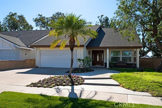 3036 Sandpiper Avenue, Anaheim, CA, 92806