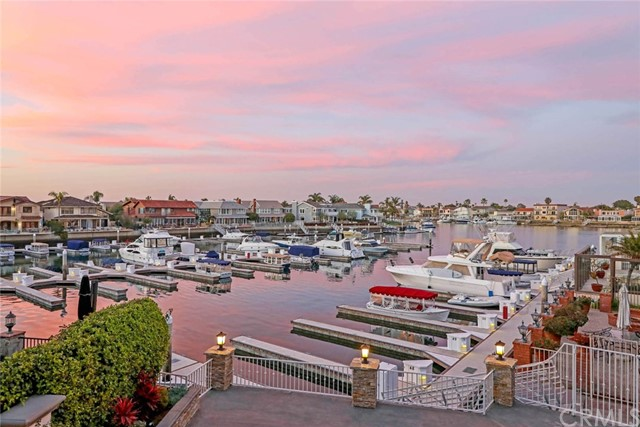 17046  Marinabay Drive, one of homes for sale in Huntington Harbor