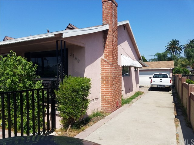 3149 Oakwood Avenue Lynwood, CA 90262 - MLS #: DW17209085