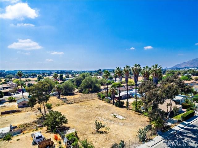 0 Grant Street Moreno Valley, CA 92553 - MLS #: IV18127211