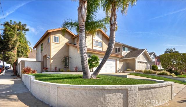 998 Modjeska Circle Costa Mesa CA  92627