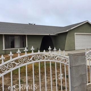 14295 Stonehurst Drive Moreno Valley, CA 92553 - MLS #: OC18154246