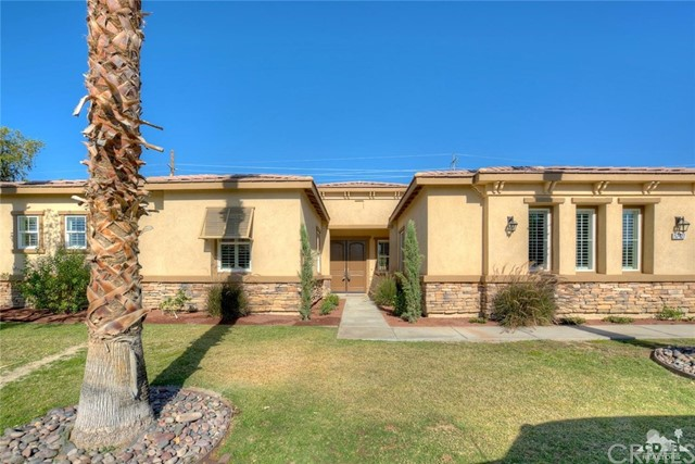 57827 CANTATA Drive La Quinta, CA 92253 is listed for sale as MLS Listing 217017392DA
