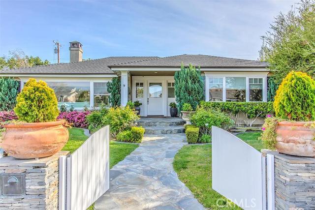 701 Cliff Drive Newport Beach CA  92663