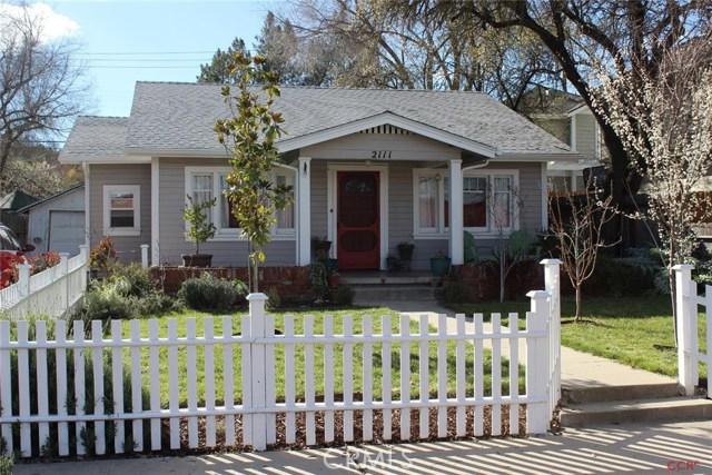 2111 Oak Street, Paso Robles, CA 93446