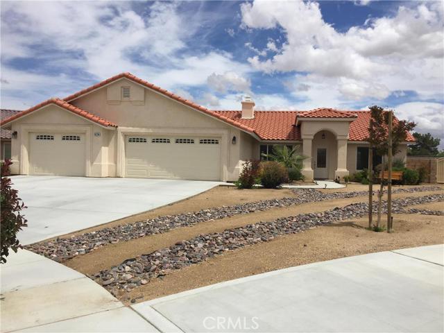 56784 Taos Circle, Yucca Valley CA 92284
