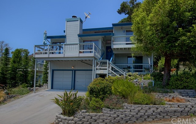 1011 Suffolk Street, Cambria, CA 93428