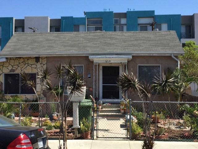 610 Gramercy Place, Los Angeles, CA 90004
