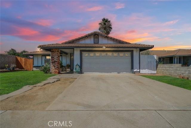 25640 Delphinium Avenue, Moreno Valley, California