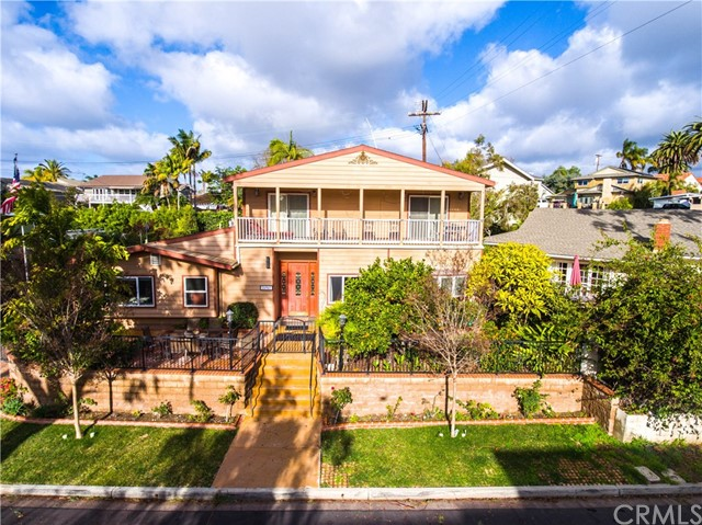 Single Family Home for Sale at 26961 Calle Dolores Dana Point, California 92624 United States