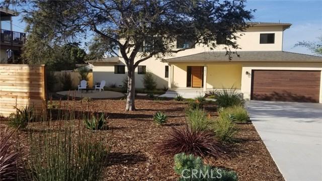 2657  Greenwood Avenue, Morro Bay, California