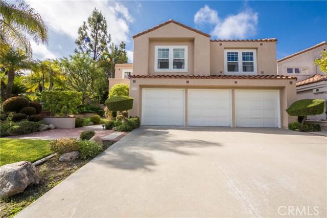 26455 Lombardy Road Mission Viejo, CA 92692 - MLS #: OC18129539