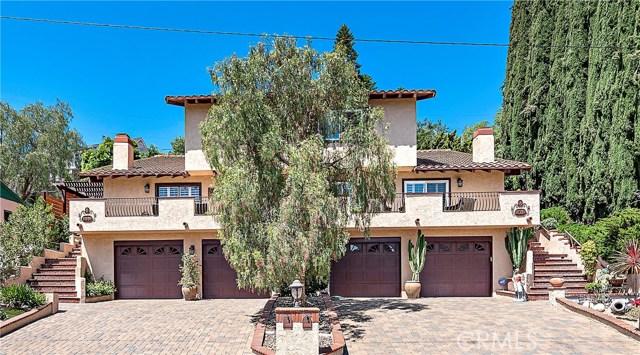 31391 El Horno Street San Juan Capistrano, CA 92675
