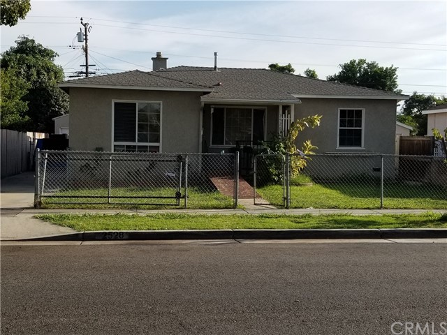 2528 Harrison Street, Carson, California 90810, 3 Bedrooms Bedrooms, ,2 BathroomsBathrooms,Single family residence,For Sale,Harrison,PW19249527