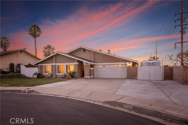 1249 Prado Street,Redlands,CA 92374, USA