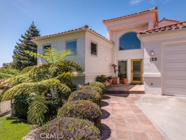 129  Anacapa Circle, San Luis Obispo in San Luis Obispo County, CA 93405 Home for Sale