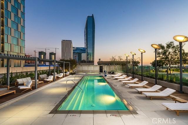 889 Francisco Street # 1703 Los Angeles, CA 90017 - MLS #: OC17209698