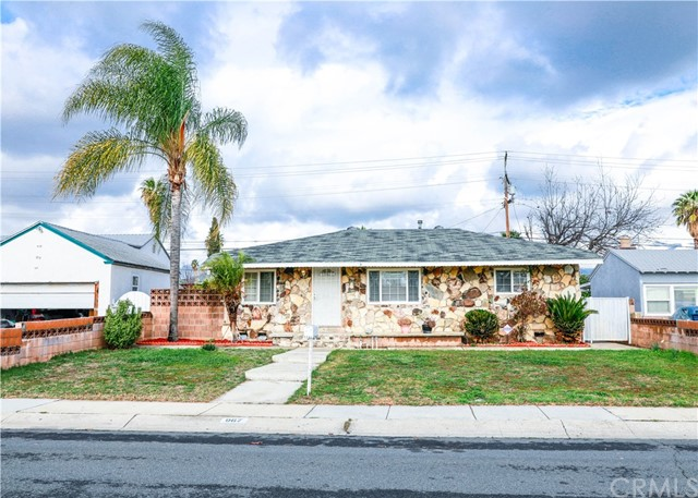 967 E Rosewood Court, Ontario, California