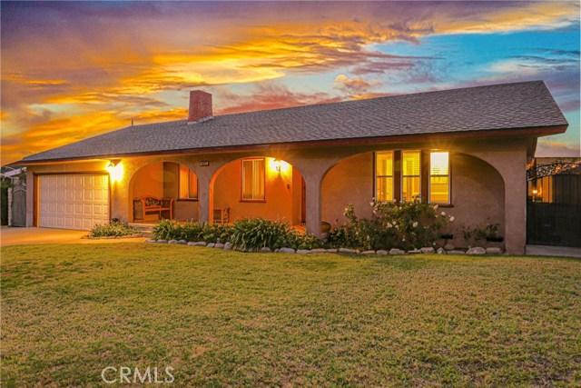 6594 Ash Avenue Rancho Cucamonga CA 91739