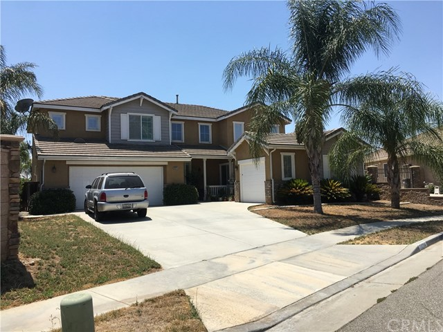 , CA  is listed for sale as MLS Listing IV18180093