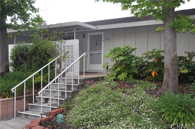 Photo of 604 Avenida Sevilla B, Laguna Woods, CA 92637