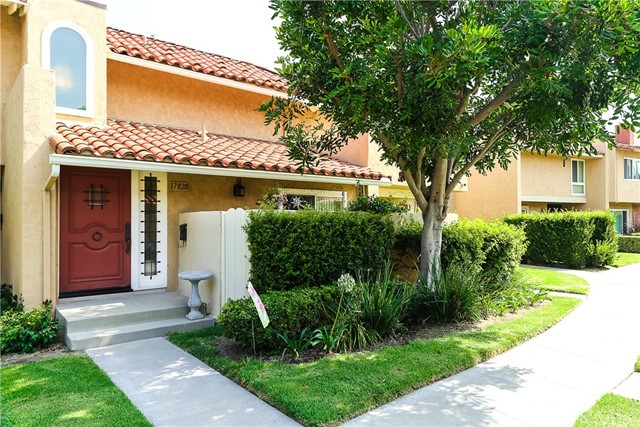 17828 La Lima Lane Fountain Valley, CA 92708 is listed for sale as MLS Listing OC17171046