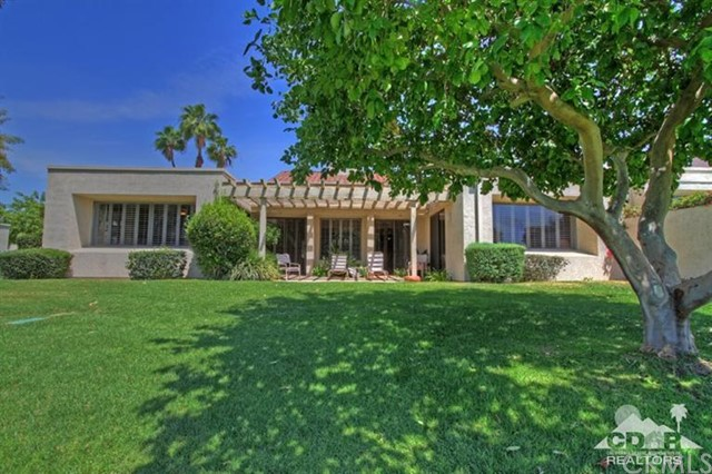809 Inverness Drive Rancho Mirage, CA 92270 is listed for sale as MLS Listing 216020396DA