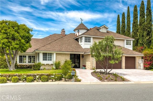 26265 Mount Diablo Road Laguna Hills, CA 92653