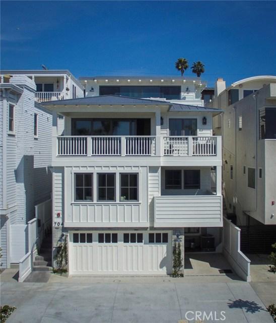 704 Manhattan Avenue, Manhattan Beach CA 90266