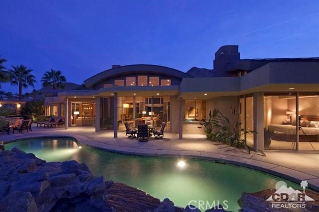 Single Family Home for Sale at 7 Mirada Circle 7 Mirada Circle Rancho Mirage, California 92270 United States