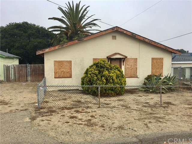 354 N 8th Street Grover Beach, CA 93433 - MLS #: PI17139407