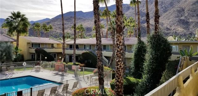 1900 S Palm Canyon Drive Unit 35 Palm Springs, CA 92264 - MLS #: PW18265184