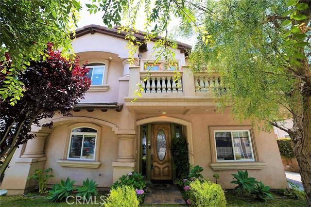 2206 Grant A Redondo Beach CA 90278